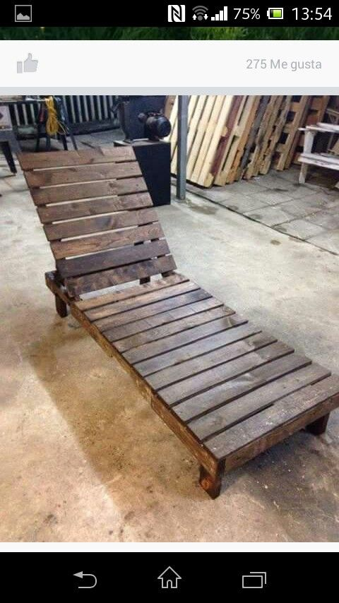 these diy pallet outdoor lounge chairs leads to another excellent and brilliant use of pallets people deeply addicted to outdoor sitting and