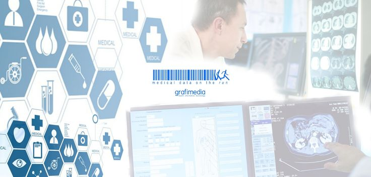 ‪#‎Grafimedia‬ develops, installs and supports ‪#‎digital‬ ‪#‎healthcare‬ & ‪#‎medical‬ ‪#‎information‬ ‪#‎data‬ systems & ‪#‎technology‬.  www.grafimedia.eu