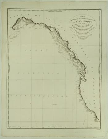 This week in 1792 -  Capt George Vancouver is 1st Englishman to enter SF Bay
