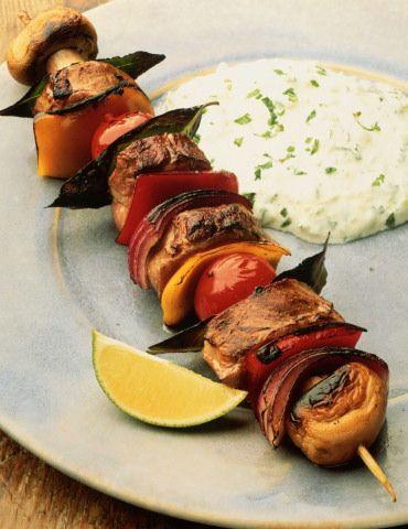 Рецепты шашлык баранина