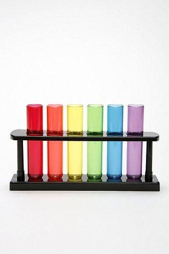Test Tube Shot Glasses                                                   ⇪ṨħѳɬƧ,ṨħѳɬƧ,ṨħѳɬƧ⇪