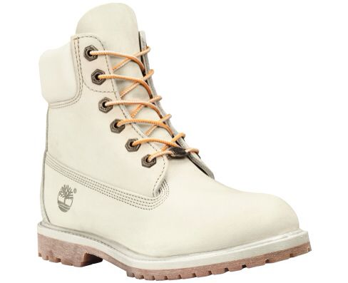 White Timbs for Christmas? I think absolutely