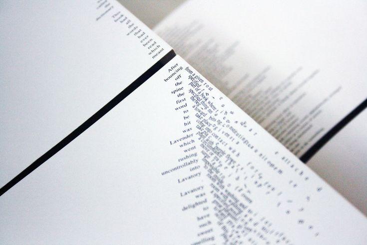 Sam Winston - dictionary story book —