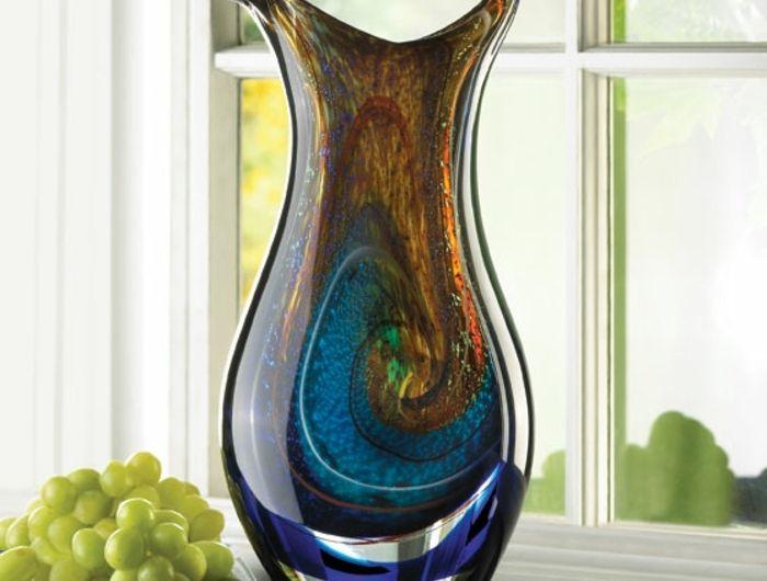 les 25 meilleures id es de la cat gorie vase en verre en exclusivit sur pinterest vases de. Black Bedroom Furniture Sets. Home Design Ideas