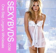 WHITE WOMEN NUDE BABYDOLL SEXY DRESS, PUSH UP BRA BABYDOLL SL2311   Best Buy follow this link http://shopingayo.space