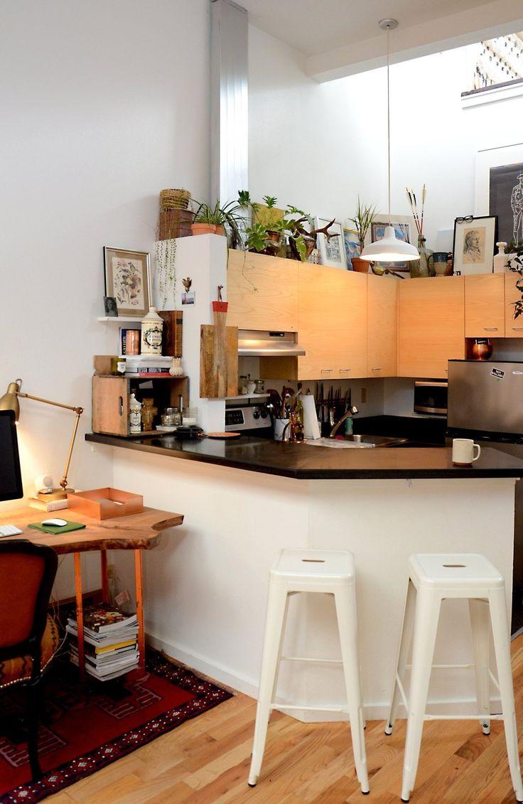 Design & Chemistry in Seattle Part 1: Brooke