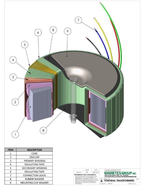 best ideas about electrical transformers low tortran toroidal transformer design guide