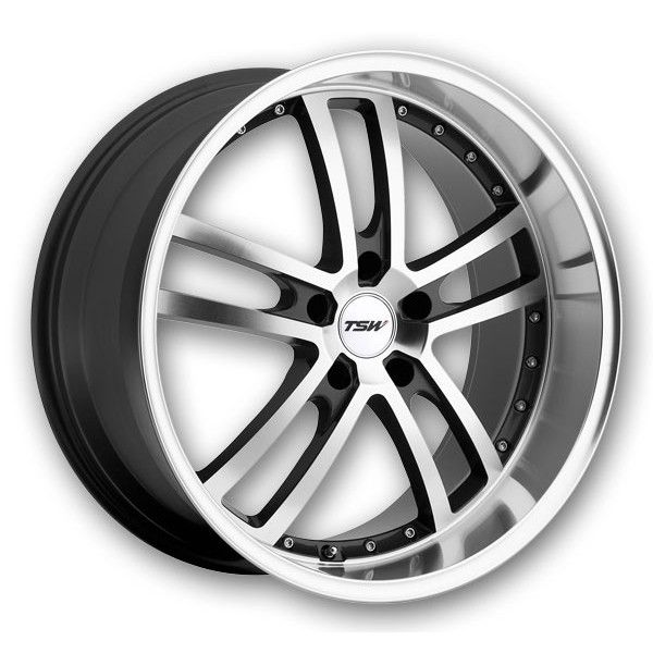 TSW Wheels and TSW Rims at Wholesale Prices