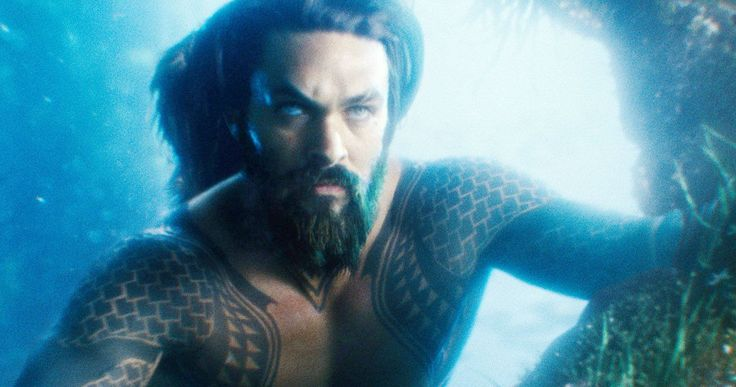 Aquaman Trailer to Debut at WonderCon? -- A new rumor suggests that the first Aquaman teaser trailer will debut at WonderCon next month. -- http://movieweb.com/aquaman-movie-trailer-debut-wondercon-2018/
