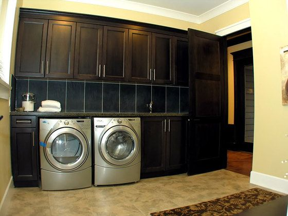 cambria harvest laundry room ideas | 8 best Cambria Bellingham Countertop/Espresso Cabinets ...