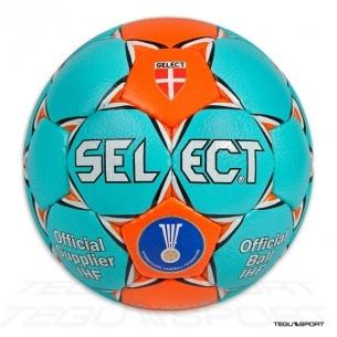 Select Ultimate Håndball. Suveren ball i mykt og ekstremt slitesterkt syntetisk lær. kr 599,-