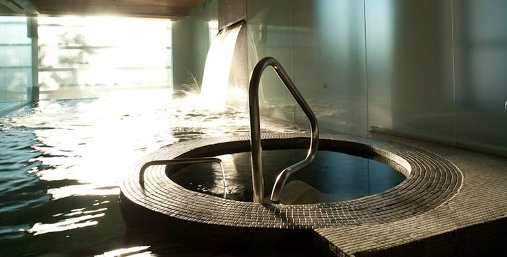 Scandinave Spa Montreal. Your Day & Resort Spa