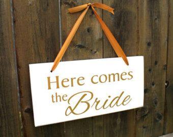 6 x 14.5 peso ligero madera boda cartel: por JolieMaeCollections