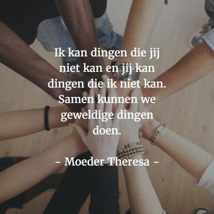 Citaten Moeder : Beste ideeën over moeder theresa citaten op pinterest