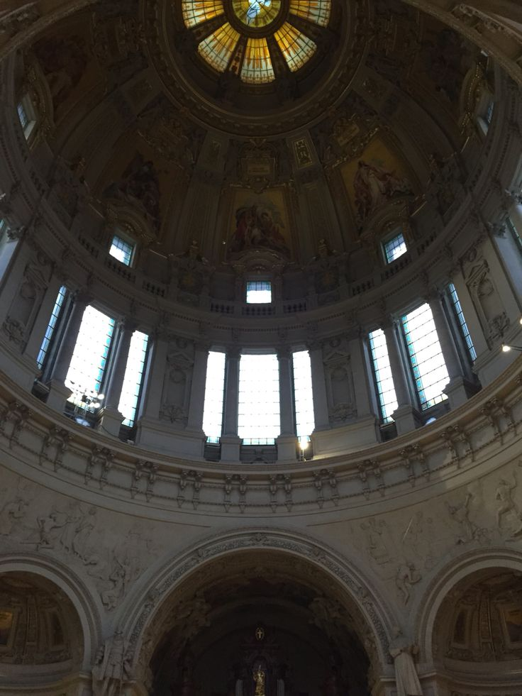 Weihnachts Oratorium, Berliner Dom