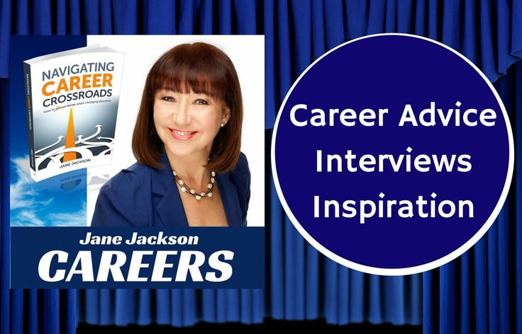 Listen to this careers podcast and be inspired by interviews with people who have made amazing career changes and also listen to solid career advice to get you on the right track! #jjcareers #howtogetajob