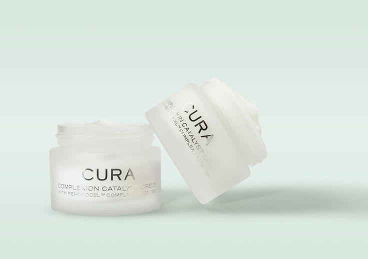 Echantillons gratuits de soins pour la peau CURA