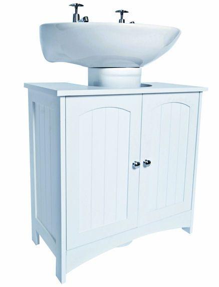 17 Amazing Bathroom Under Sink Cabinet Picture Ideas