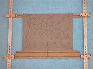 Image Result For HOW TO BUILD A RUG HOOKING FRAME
