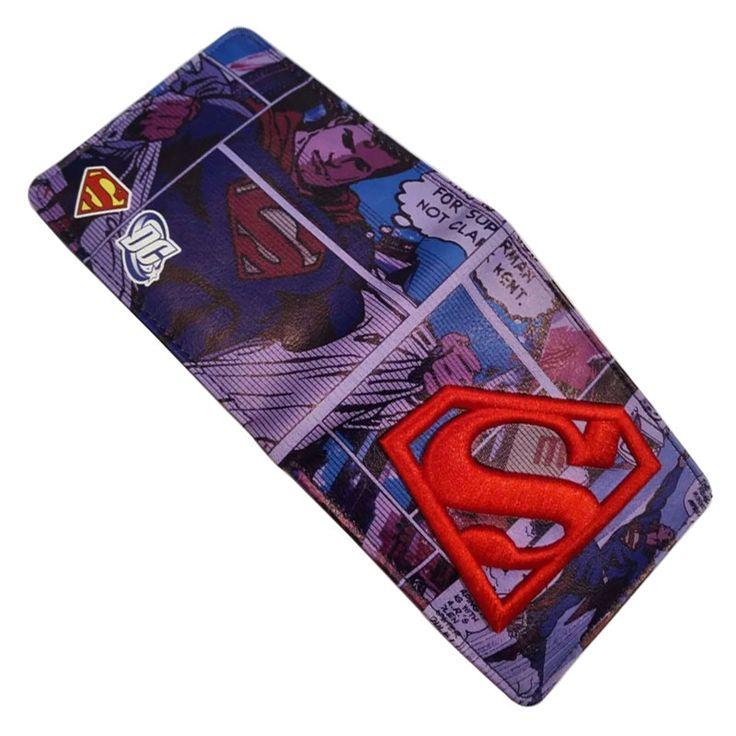 $5.98 (Buy here: https://alitems.com/g/1e8d114494ebda23ff8b16525dc3e8/?i=5&ulp=https%3A%2F%2Fwww.aliexpress.com%2Fitem%2FNew-Superman-Wallet-DC-Comics-Anime-Hero-Purse-Embroidery-Men-Card-Holder-Bags-carteira-Creative-Gift%2F32791970096.html ) New Superman Wallet DC Comics Anime Hero Purse Embroidery Men Card Holder Bags carteira Creative Gift Leather Short Wallets for just $5.98
