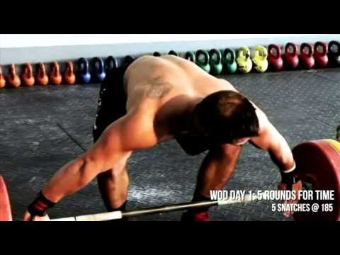 NEVER GIVE UP - Do it for yourself | Motivational | Rich Froning Jr - YouTube