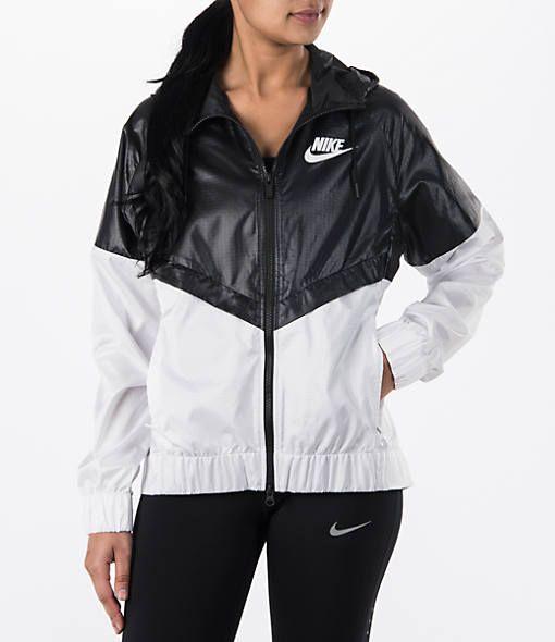Women's Nike Sportswear Windrunner Jacket| Finish Line