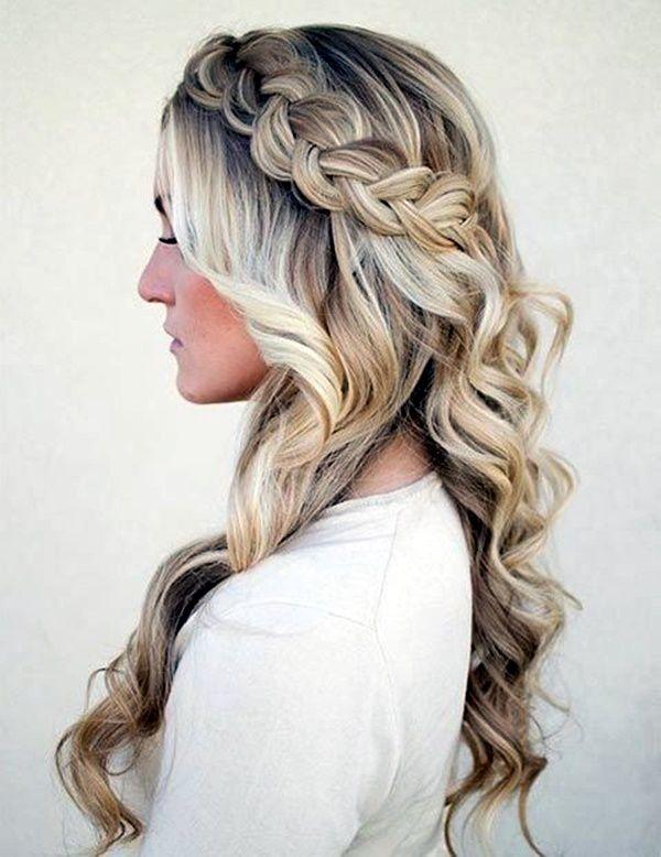 25+ best Easy formal hairstyles ideas on Pinterest | Simple hair ...