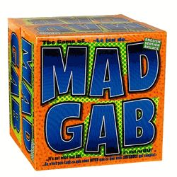 Mad Gab  **  WE  (ALREADY  HAVE) THIS  GAME  (BUT)  NEVER  EVER  SEEMS  (THAT  NOBODY)  ELSE**  THINKS  ABOUT  PLAYING  THE  GAME  ( EXSEPT )  4  ME  &  MY  VERY  BEST-FRIEND  &  SISTER:  **WE  BOTH  LOVE  (THESE)  TYPES  OF  GAMES**