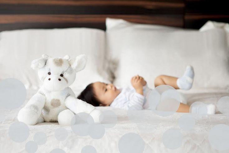 Little Giraffe : le grand luxe pour les tout-petits Une robe de chambre luxe bébé à gagner !