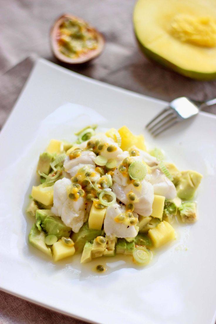 Ceviche is toch welhét gerecht van deze zomer. Het visgerecht uit de Peruaanse keuken is licht, smaakvol, gezond en brengt …