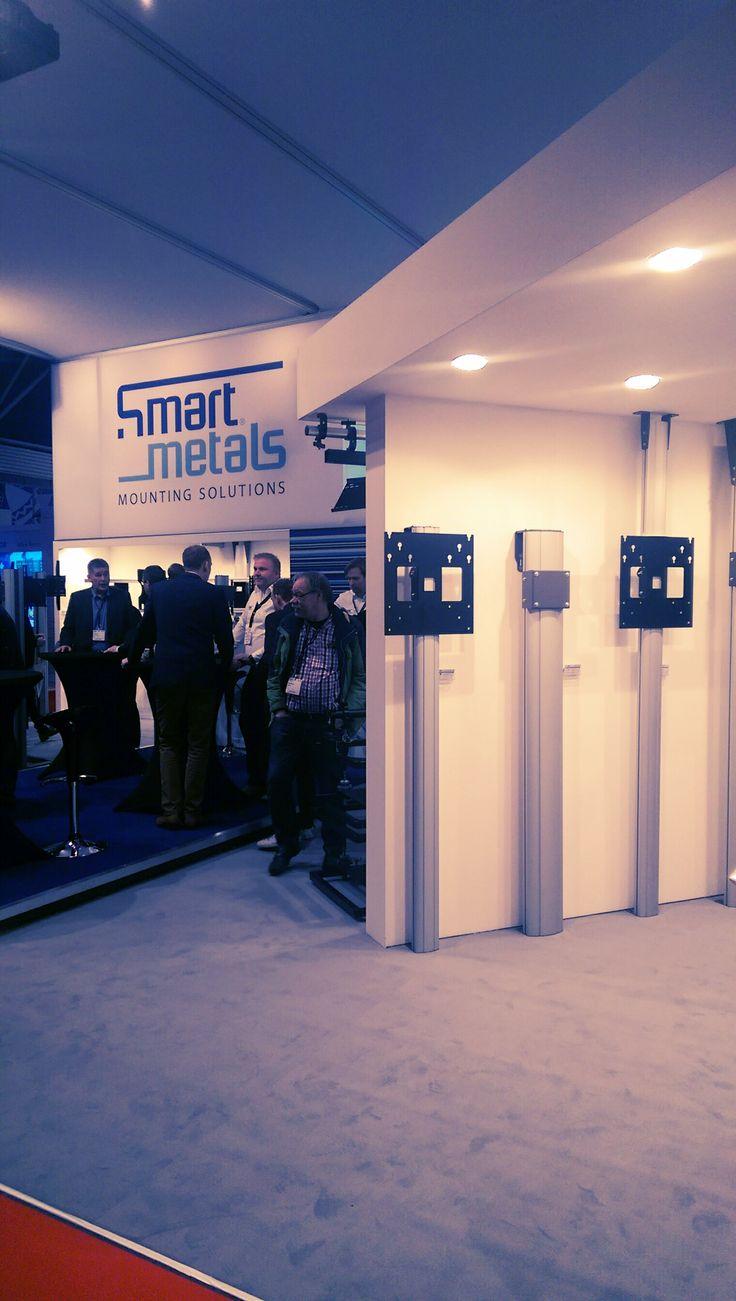 Smartmetals #StandFissi