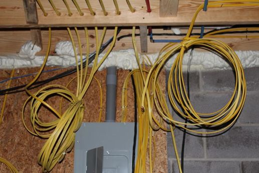 Best 25 electrical plan ideas on pinterest residential for Home electrical 101