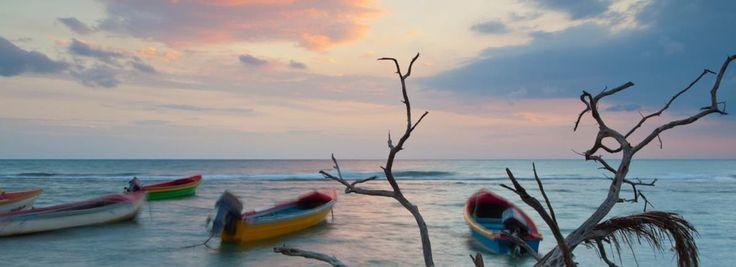 A világ 20 legszebb tengerpartja