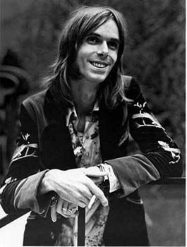 Nicky Hopkins - Quicksilver Messenger Service