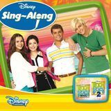 Disney Sing-Along: Teen Beach Movie & Teen Beach 2 [CD], 28489252