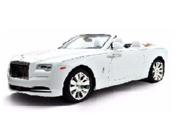 New Rolls-Royce Models | Rolls-Royce Price & History | TrueCar