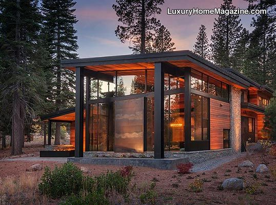 177 best images about lake tahoe truckee luxury home for Tahoe architects