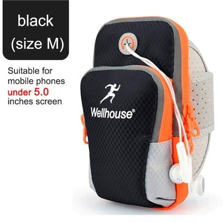 Armband Phone Holder- Waterproof Phone Armband Bag For Running. Buy now before the sale ends!