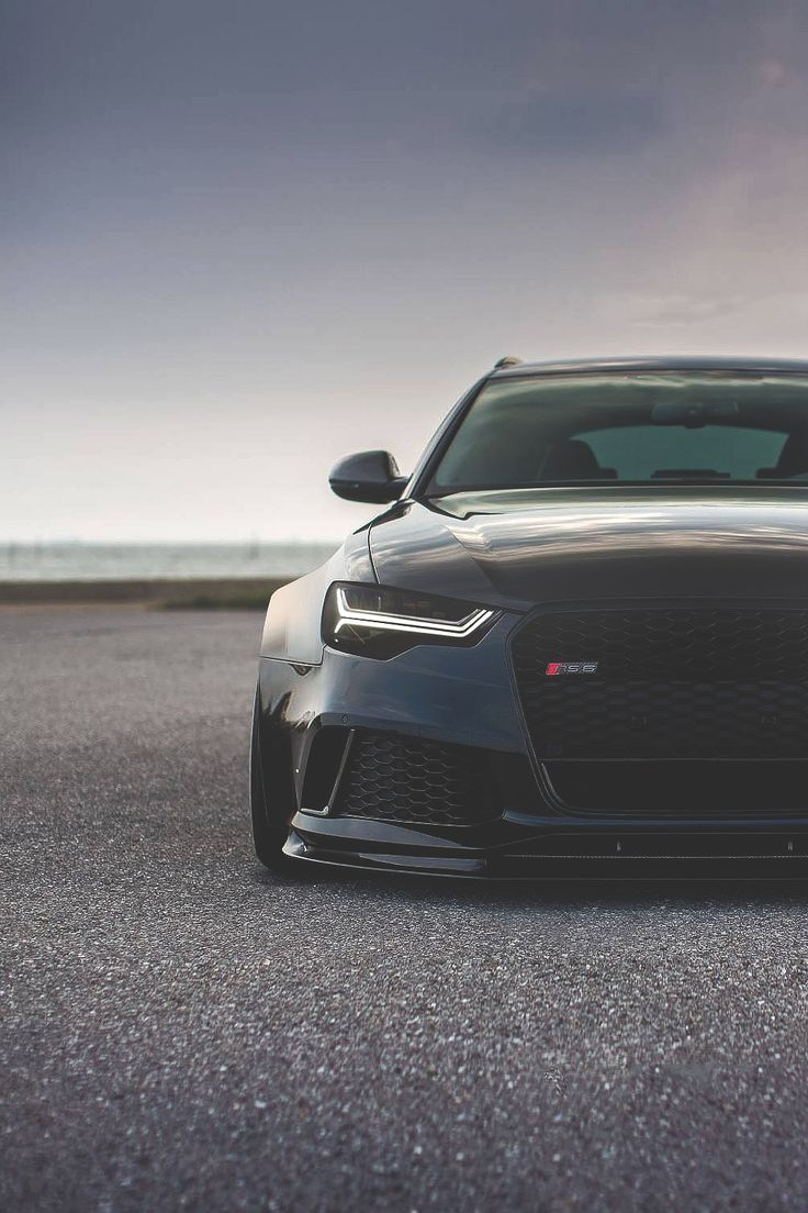 luxeware: Rs6  Widebody RS6 | Luxeware |