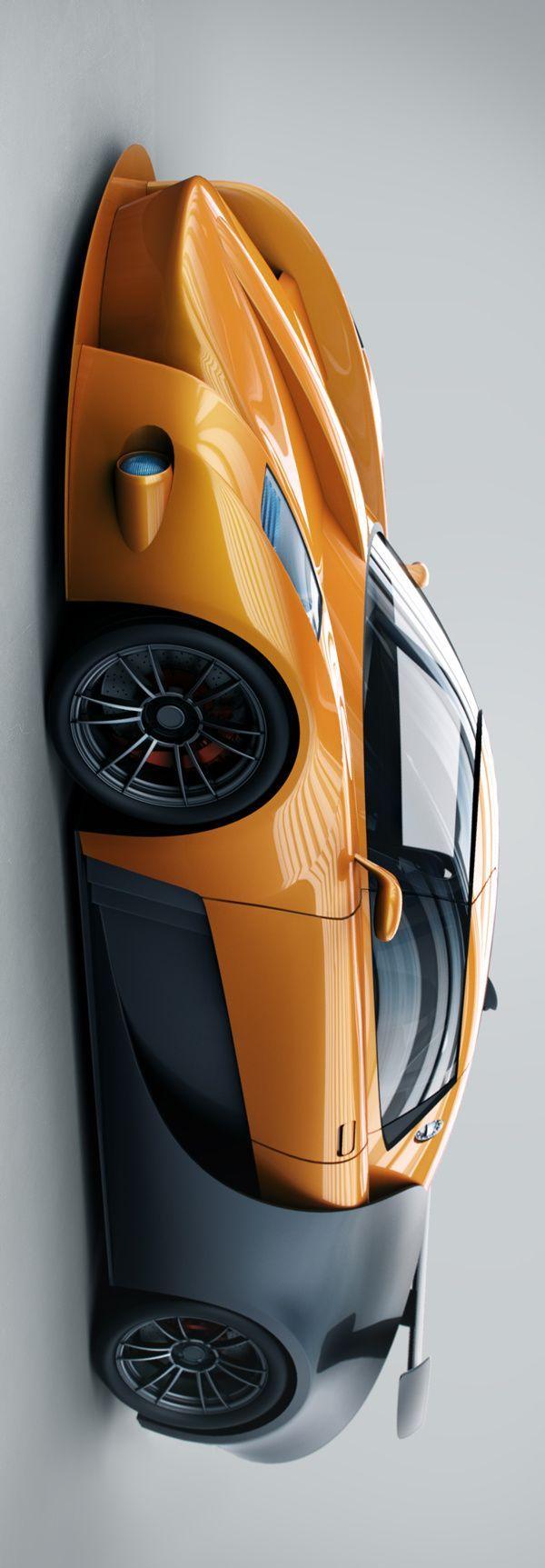 Concept car - Concept A