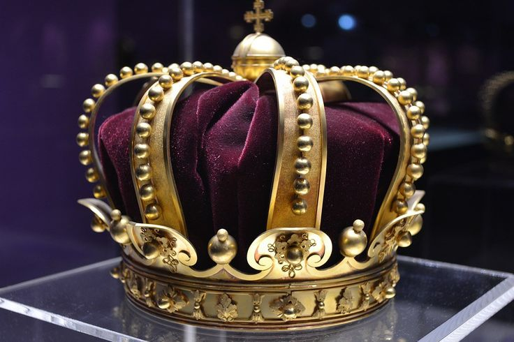 Il mistero dei gioielli della Corona irlandese