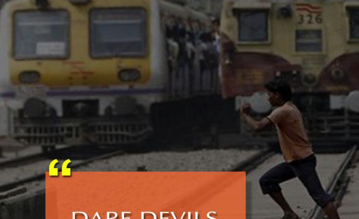 Mumbai People