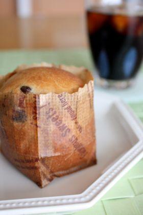「ポットベリーでブリオッシュ・モカ」 chi- | お菓子・パンのレシピや作り方【corecle*コレクル】