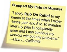 """Pain Cream - All-Natural """"Rub on Relief""""Cash Advanced, Pain Cream, Cash Loans, All Nature Rubs, Payday Loans"""
