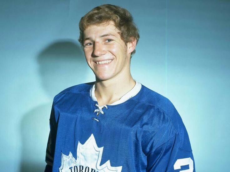 Darryl Sittler | Toronto Maple Leafs | NHL | Hockey