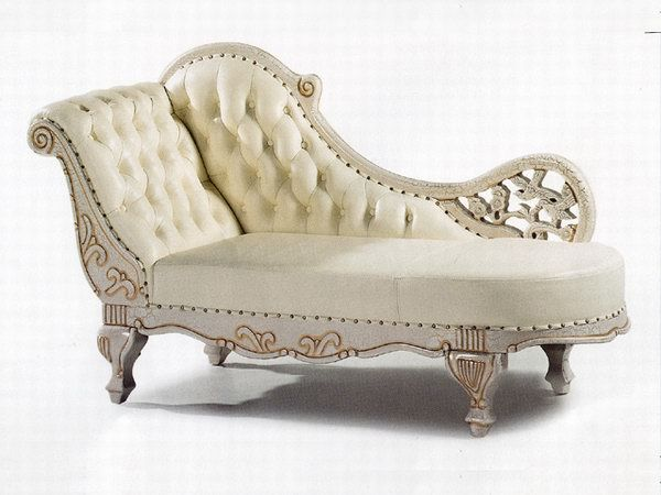 375 best Antique New Chaise Lounges images on Pinterest