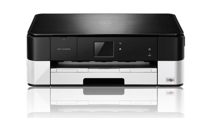 Brother DCP-J4120DW Best value entry level A3 Inkjet Printer