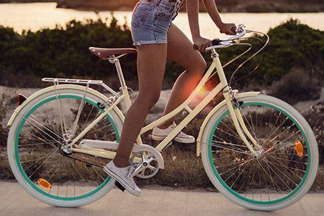 Bicicleta de Paseo Fabric City Stokey (3 velocidades) - https://www.volavelo.com/comprar-bicicleta-paseo/fabric-city/fabric-city-stokey.html