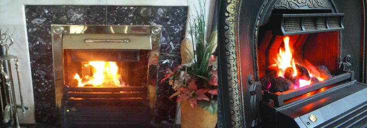 Are you facing the problem of poor heat radiation from your #Fireplace in this winter? Here is an effective  solution for you. Use #EcoGrate in your open #Fireplace and improve the heat output. Read more through the article in the link below ....