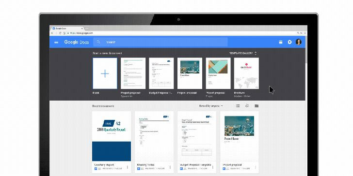 Figma challenges Adobe by trying to be the Google Docs of design